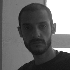Ioannis Kouroubakalis, MSc